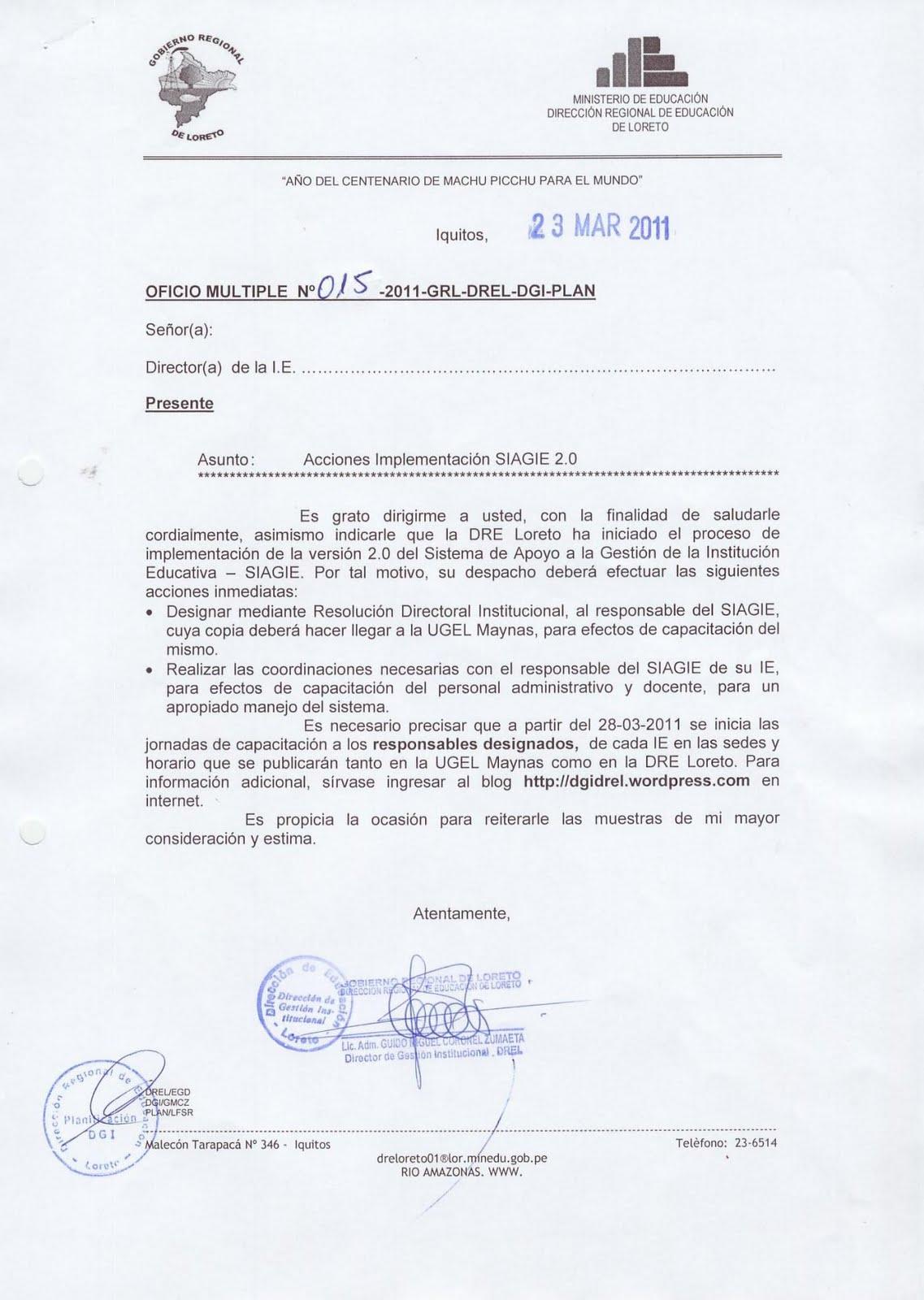 Taller de comunicación y redacción: septiembre 2011