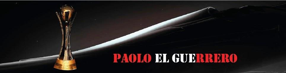 Paolo el Guerrero