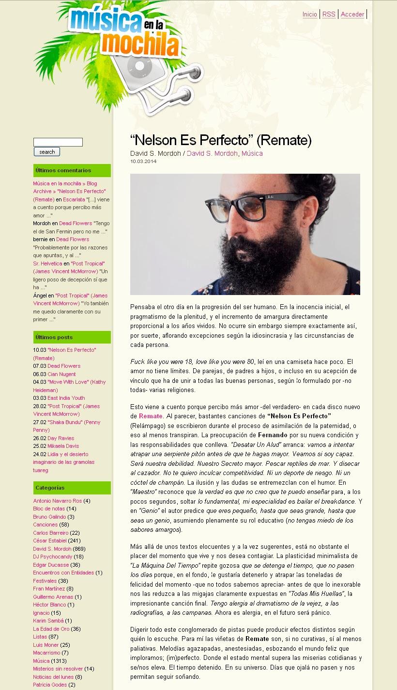 http://www.musicaenlamochila.net/2014/03/10/nelson-es-perfecto-remate-2/#more-3818