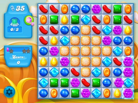 Candy Crush Soda 164