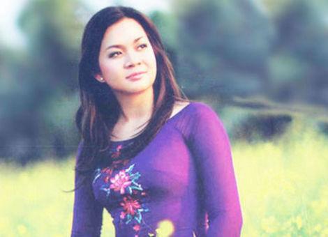 Nguyễn Thanh Phượng con gái Thủ tướng - Người may mắn