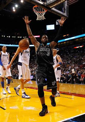 Lo Mejor De La NBA