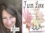 TWIN LOVE ~ new book
