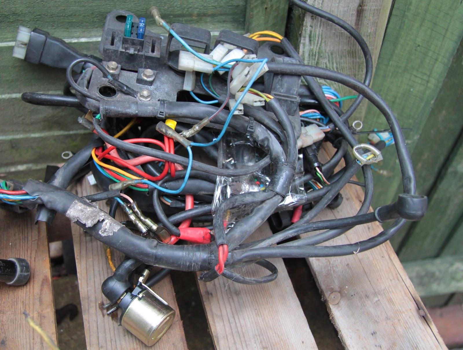 Cagiva Mito 125   Cagiva Mito 125 Ducati Nrg D