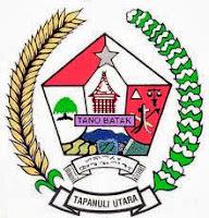 logo/lambang kabupaten Tapanuli Utara (Taput)