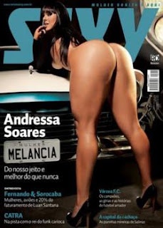 Download Sexy Mulher Melancia Julho 2011
