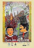 Carnaval de San Juan del Puerto 2015