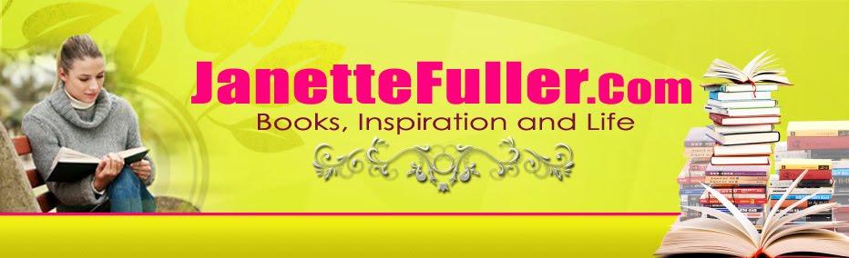Janette Fuller