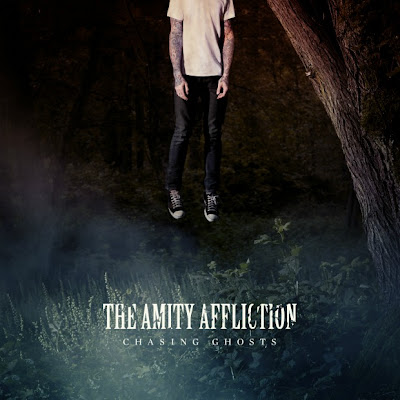 Download Full Album The Amity Affliction - Chasing Ghosts (2012)