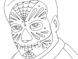 James Name Coloring Pages