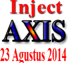 Inject Axis Yang Masih Work