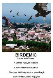 Watch Birdemic: Shock and Terror Online Free 2010 Putlocker