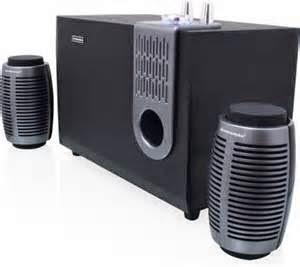 Simbadda Speaker  CST 9100N