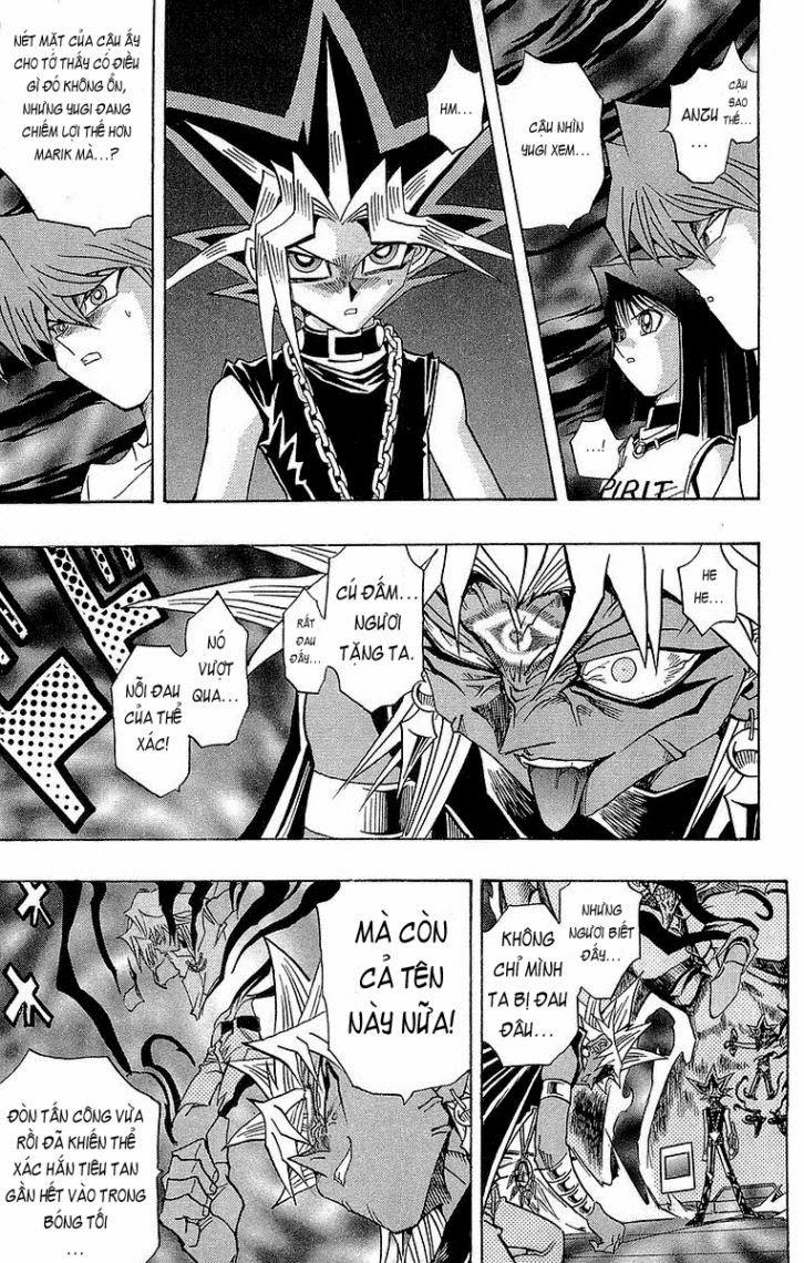 YuGi Oh – Vua Trò Chơi chap 271 Trang 6