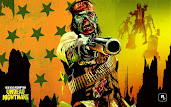 #15 Red Dead Redemption Wallpaper