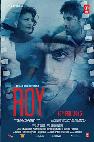 Roy (2015) Movie Poster No. 1