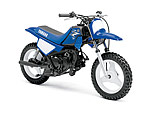 YAMAHA PICTURES 2012 PW50 2-Stroke 6