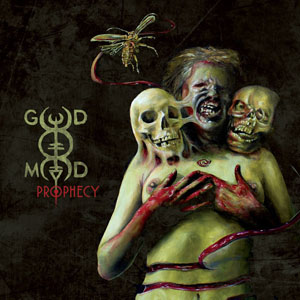 God Module - Prophecy (2015)