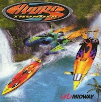 Hydro Thunder Game 1
