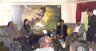 Kochadiyaan - The Legend 3D(2012)