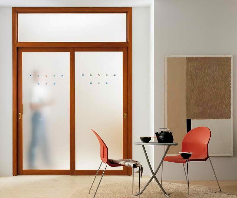 Modern Interior Ideas Using Iced Gl Doors - Interior Design Ideas on house design, beautiful home exterior design, h&m home design,