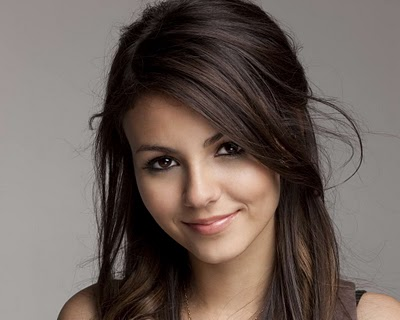 2012 Emerging Hotties   Victoria Justice