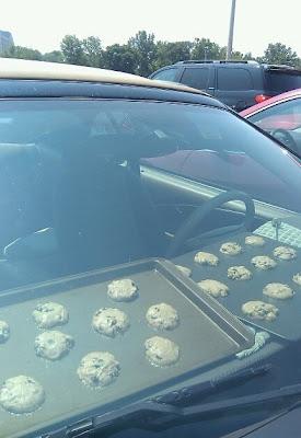 ダッシュボードでクッキー