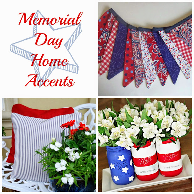 Memorial Day Craft for Veterans