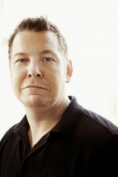 Fredrik Backman - Autor