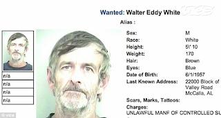 El auténtico Walter White