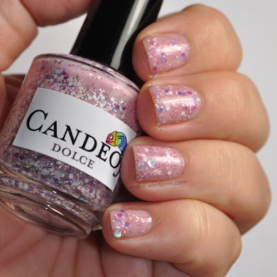 Candeo Colors Dolce Swatch