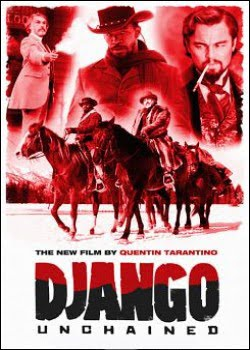 Django Livre DVDRip - XviD Legendado Torrent