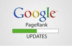 Google PR Terbaru
