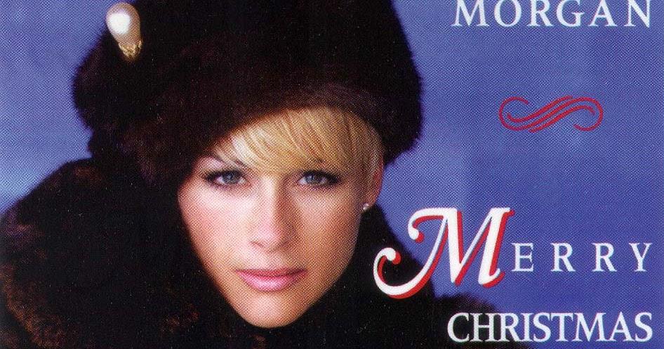 Lorrie Morgan My Favorite Thingslorrie Morgan Up On Santa Claus