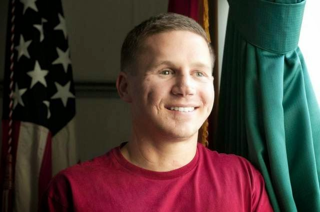 Military News - It's official: Medal of Honor for Marine Kyle Carpenter