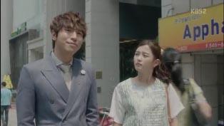 gambar 22, sinopsis drama korea shark episode 5, kisahromance
