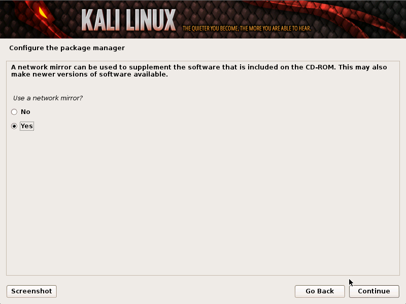 how to change linux loop disk to bootable
