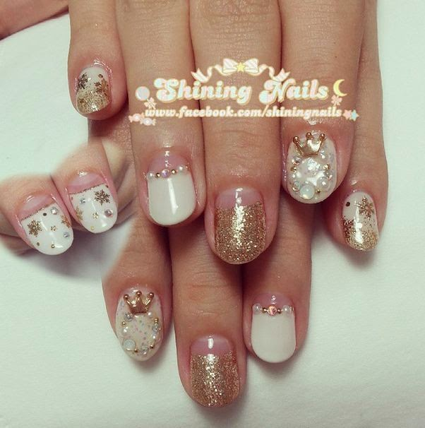 shiningnails-christmas-nailart