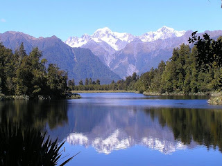 new zealand,lake matheson,lake matheson nelson city,nelson town,nelson new zealand