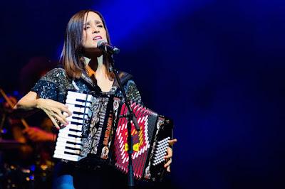 Julieta Venegas en Chile 2015: Octubre venta de entradas primera fila hasta adelante no agotadas y baratas