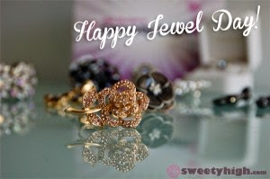 Happy National Jewel Day