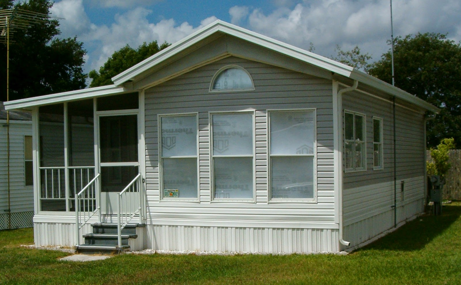 Double Wide Mobile Homes for Rent