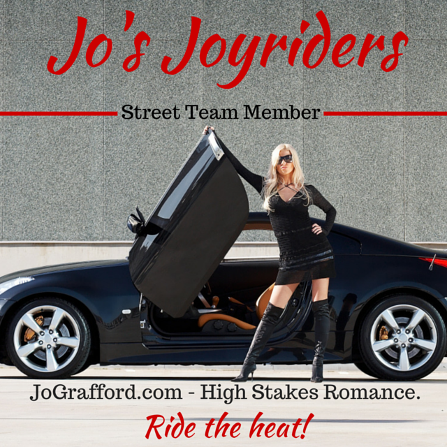 Jo's Joyriders