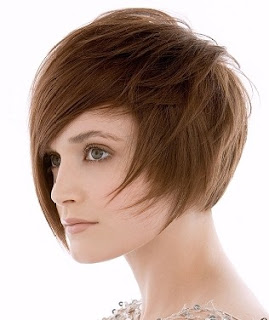 2012 Short Hairstyles For Women