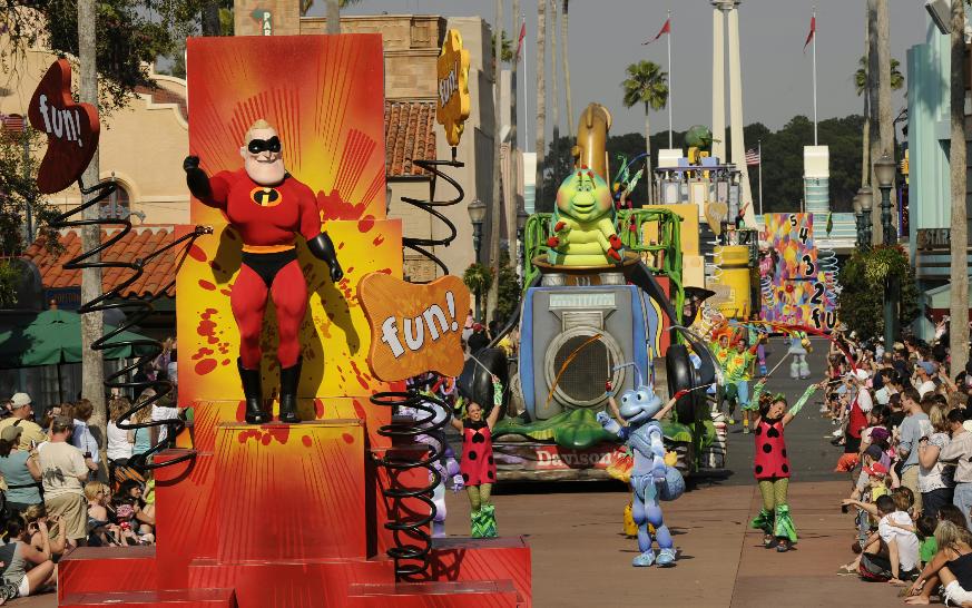 Fotos da Disney em Orlando da Disney em Orlando é