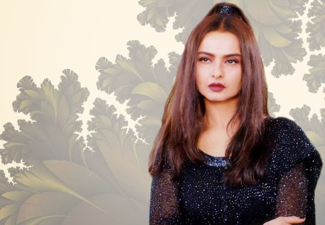 Rekha Stars HD Wallpaper
