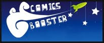 Mon interview ComicsBosster