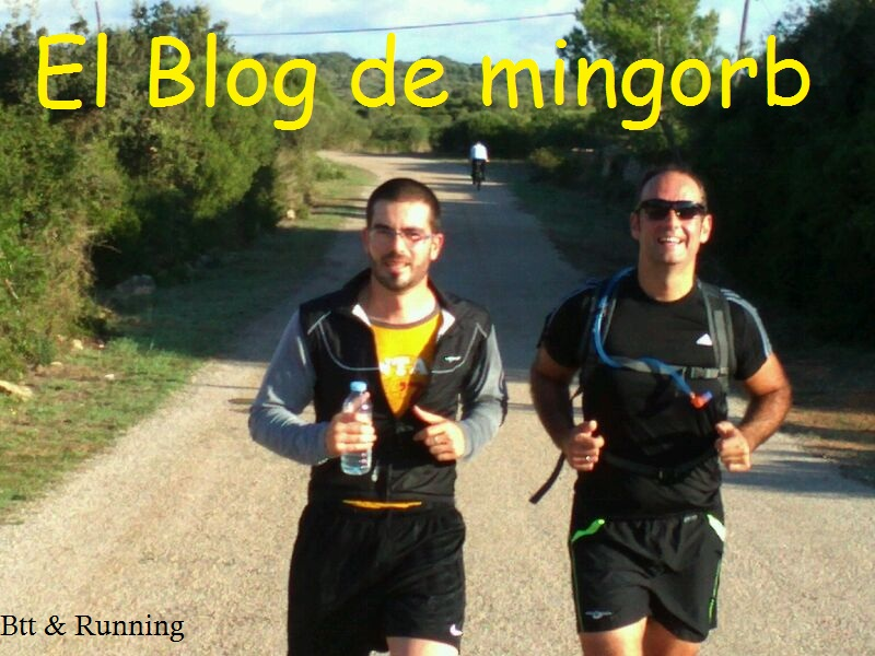 El Blog de mingorb