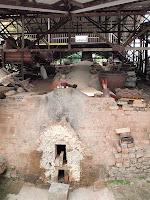 Dragon Kiln - Thow Kwang Pottery Jungle