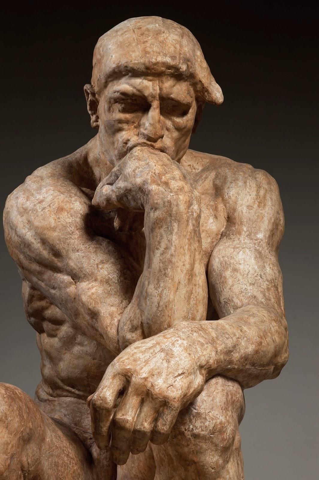 Art Frame Mmfa 2015 Rodin Metamorphoses
